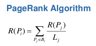 PageRank according to Beat Singer